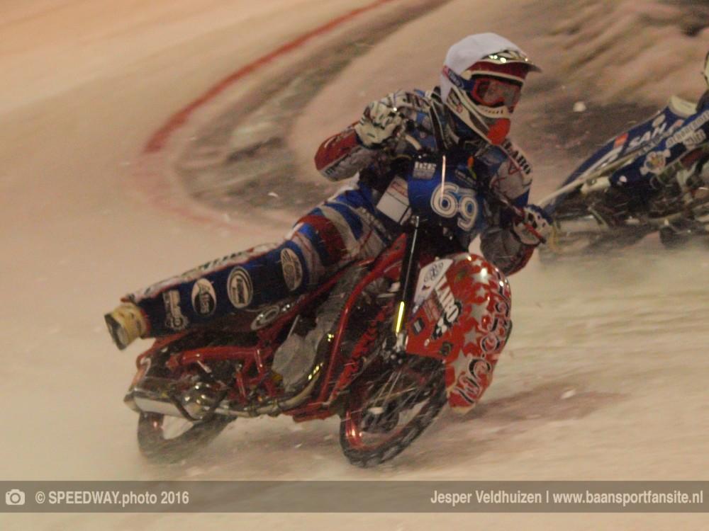 Jan Klatovský - Assen 16