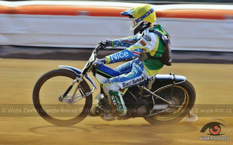 Max Fricke Pardubice 16