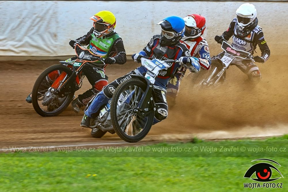 Pardubice Speedway